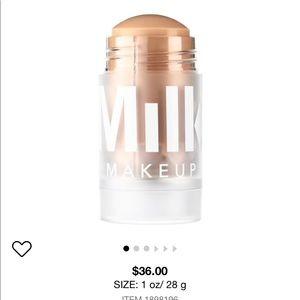 BRAND NEW! MILK makeup blurring primer stick